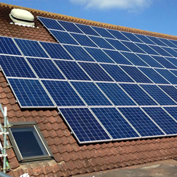 Solar Pv Photovoltaic Servicing Repairs Amp Installation